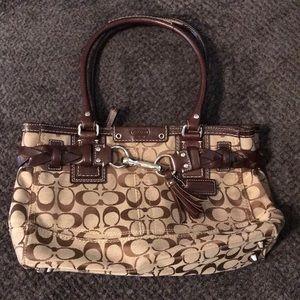 Coach handbag NWOT